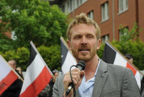 Montag für Meinungsfreiheit: Der Volkslehrer gibt Dortmunder Polizei am 21. Oktober Nachhilfeunterricht!