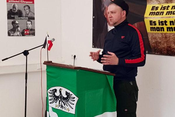 """Rhein-Erft: """"Vom S im NS"""" – Schulungsveranstaltung mit Sven Skoda"""