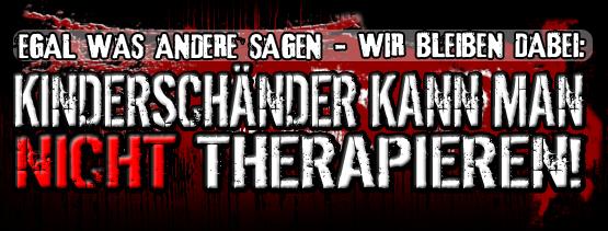 Hürth/ Köln: Anklage gegen Kinderschänder!