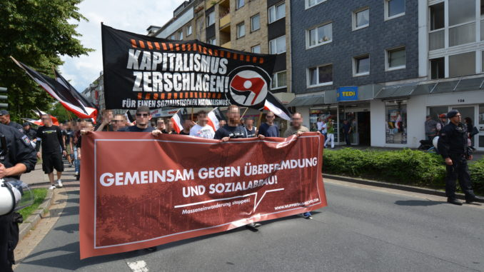 Nach Demo am 16. Juni in Wuppertal: Strafanzeige, Dienstaufsichtsbeschwerde und Verwaltungsklage!