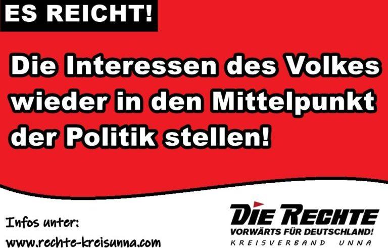 Unna: Bürger überreichen Bürgermeister Kolter (SPD) Petition zum Erhalt der Eissporthalle