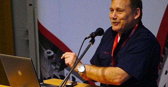 Landgericht Dortmund: Ex-Feuerwehrchef Klaus Schäfer wegen Meinungsäußerungen zu Bewährungsstrafe verurteilt
