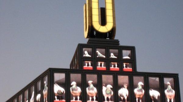 DIE RECHTE fragt an: Lärmbelästigungen durch Veranstaltungen im Dortmunder U-Turm