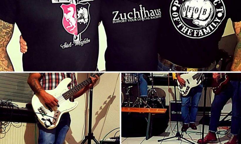 Nach Repressionen in Thüringen: Spontanes Konzert in Hamm durchgeführt