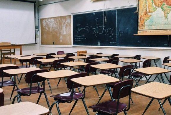 Keine Lehrer, kein Unterricht – dafür WLAN in jedem Klassenzimmer