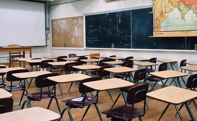 Duisburger Schulen vor dem Untergang