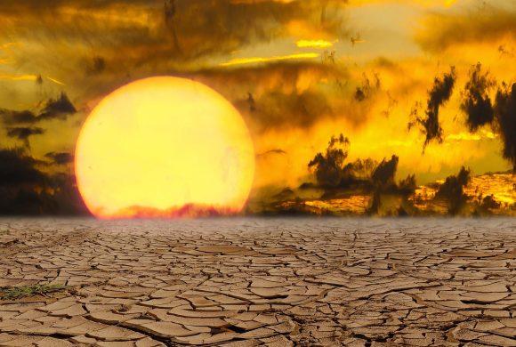 Man ist das heiß – Ist das jetzt der Klimawandel?
