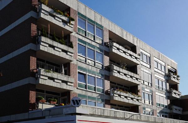 Rhein-Erft-Kreis: Enormer Mangel an Sozialwohnungen