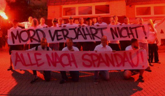 Dortmund mobilisiert nach Berlin: Auf nach Spandau!
