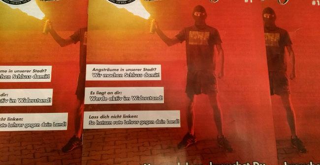 """Pünktlich zum Schulstart: Neue Zeitung """"Heute Jung"""" wird an Dortmunds Schultoren verteilt!"""