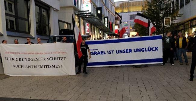 Dortmund: Große Aufmerksamkeit für Mahnwache gegen Pressehetze, sogar Ratssitzung wird unterbrochen!