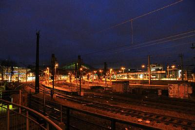 NRW: Linksextreme terrorisieren erneut Bahnreisende
