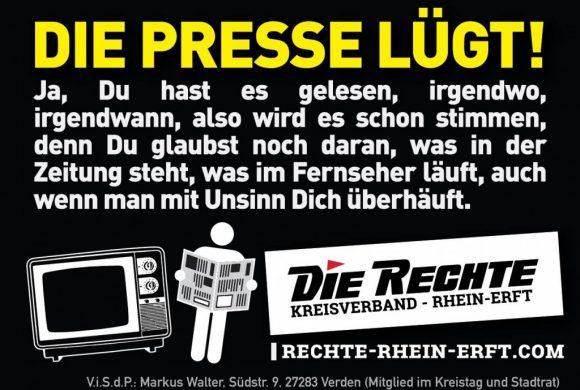 """""""Revolution Chemnitz"""" – Lächerliche Propaganda-Inszenierung"""