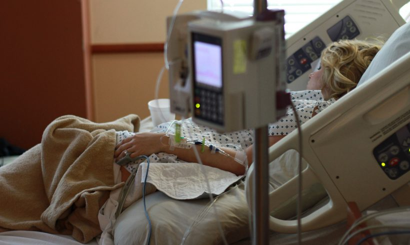 Risiken für Patienten durch Personalmangel in Krankenhäusern