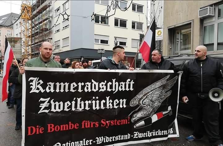 Kaiserslautern: Erfolgreiche Demo von Polizeiwillkür überschattet