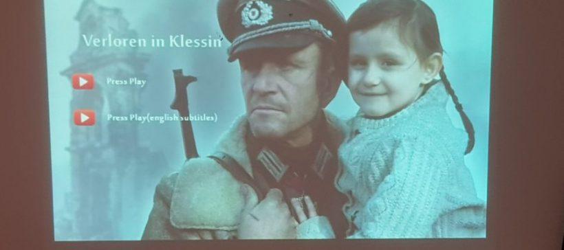 Rhein-Erft-Kreis: Kameradschaftlicher Filmabend durchgeführt!