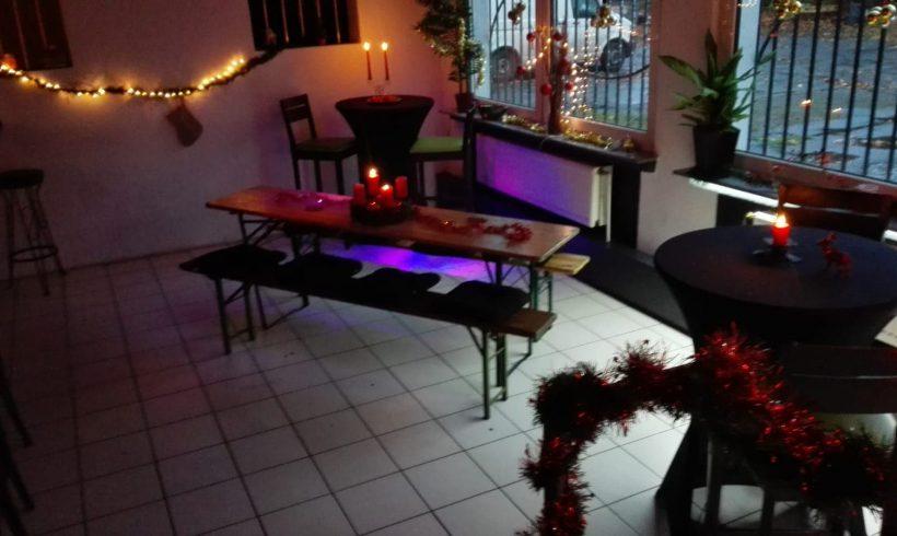 Hamm: Nikolausfeier zum Jahresabschluß