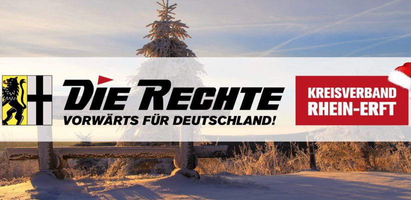 DIE RECHTE Rhein-Erft: Jahresrückblick 2018