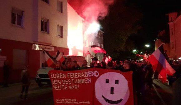 """Staatsanwaltschaft gibt zu: """"Wer Deutschland liebt, ist Antisemit"""" pauschal keine Straftat!"""