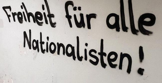 Dortmund: Neuigkeiten zum inhaftierten Nationalisten Steven Feldmann