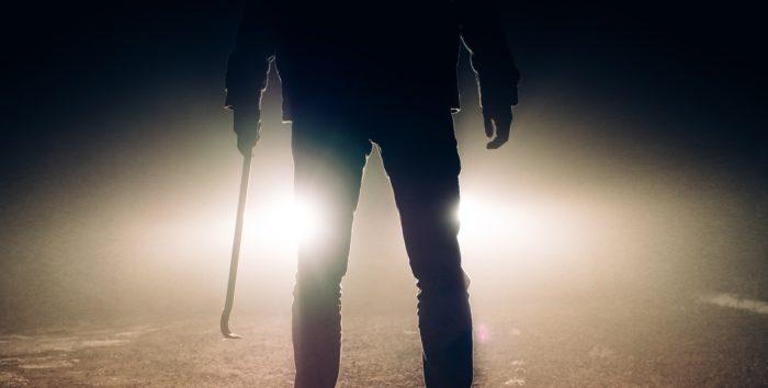Minden zum Jahresbeginn – Gewalt, Raub und Totschlag