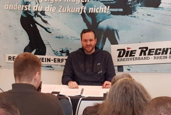 Rechtsschulung im Rhein-Erft-Kreis durchgeführt