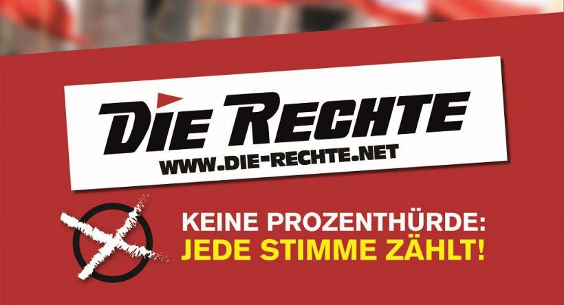 Zwei Gutachten bestätigen: Immunität für Ursula Haverbeck – Am 26. Mai holen wir unsere Spitzenkandidatin aus der Gesinnungshaft!