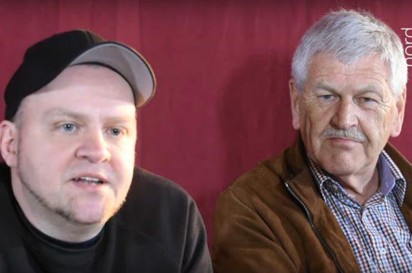 Udo Voigt (NPD) vs. Sven Skoda (DIE RECHTE) – Die Diskussion zur Europawahl im Video!