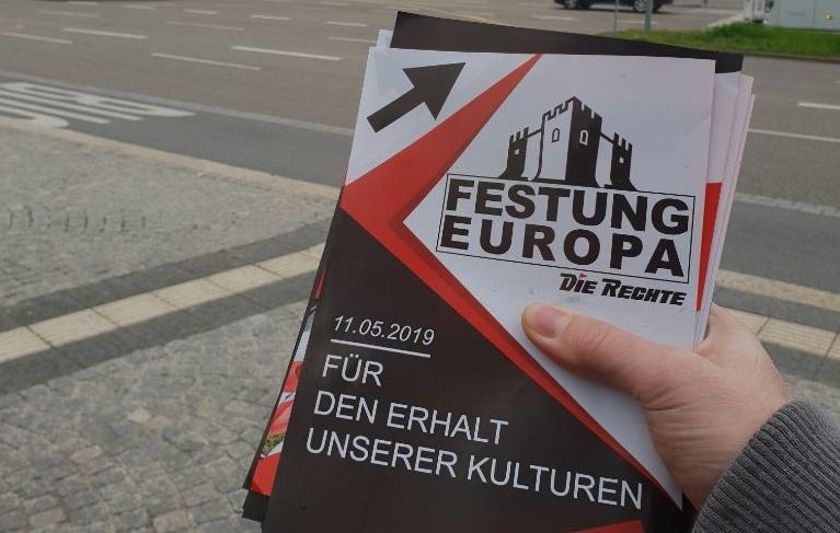 Auf zur Demonstration am 11. Mai nach Pforzheim – aktueller Stand