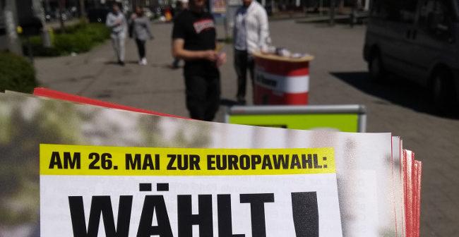 Im Dortmunder Westen und Norden: Infostand-Offensive fortgesetzt!