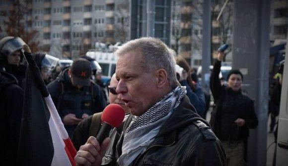 Indymedia wieder im Netz (von Christian Worch)