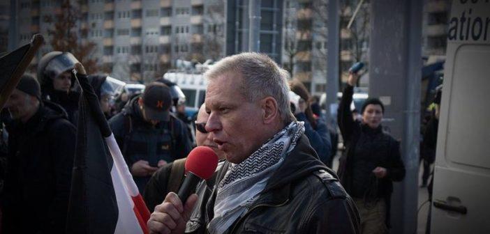 Montagsdemo für Meinungsfreiheit: Christian Worch spricht am 30. September in der Dortmunder Nordstadt!