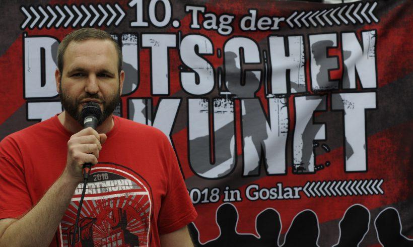 Donnerstag, den 10. Oktober 2019: Kommt zur 2. Runde im Bielefelder Dissidenten-Prozeß gegen Sascha Krolzig!