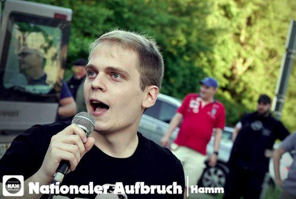 Dortmunder Nationalist Matthias Drewer in U-Haft – Solidarität jetzt!