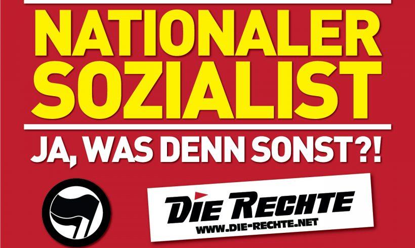 Gedanken zum Nationalen Sozialismus und dem Erhalt der Völker!
