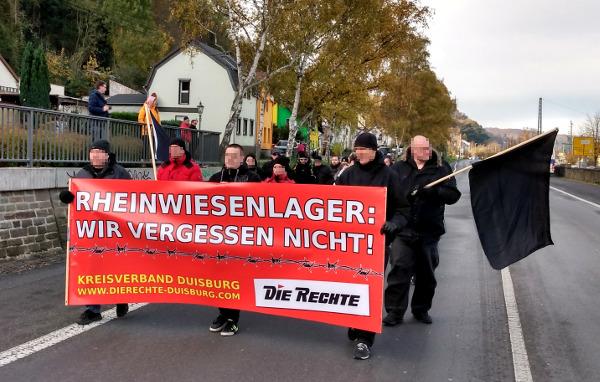 Nach Remagen: Das Märchen vom Naziangriff im Bonner Hauptbahnhof…