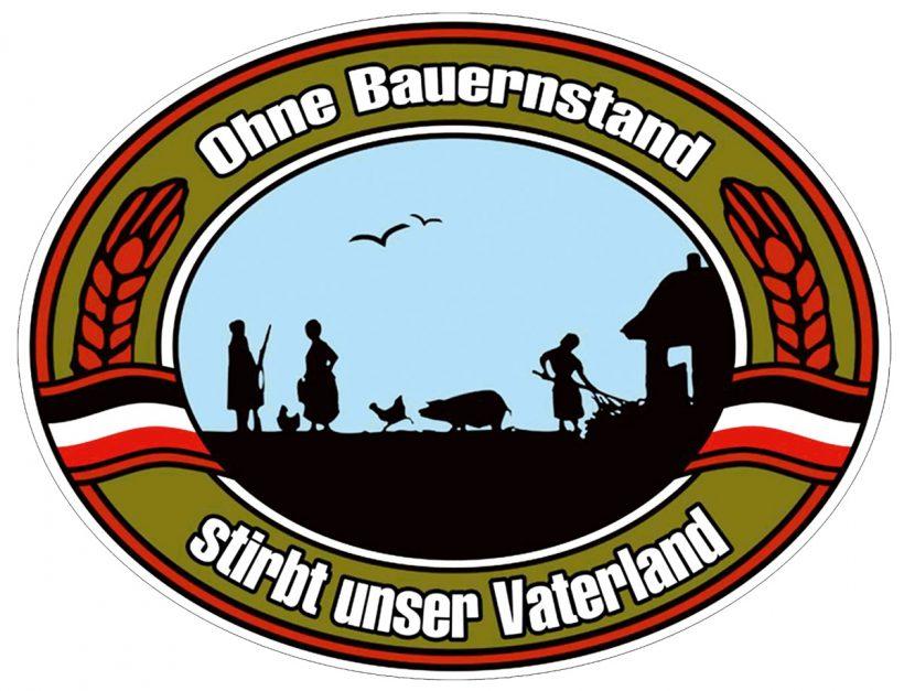 Solidarität mit unseren Deutschen Bauern und Landwirten