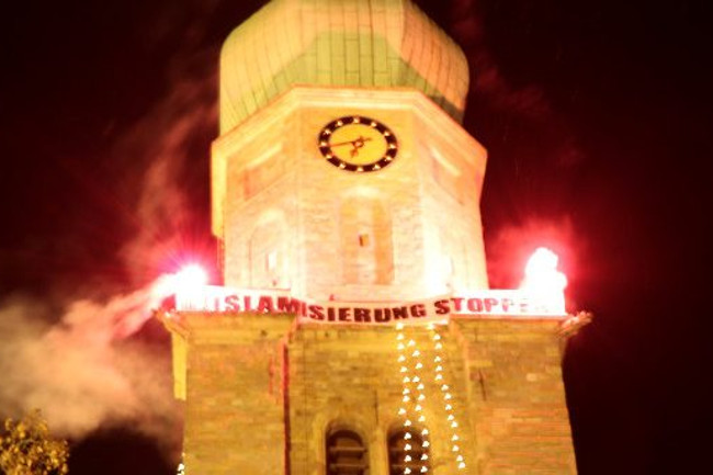 Nach spektakulärer Besetzung: Reinoldikirchen-Prozess beginnt im Mai 2020!