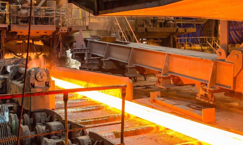 Thyssen-Krupp-Werk in Duisburg-Hüttenheim wird schließen