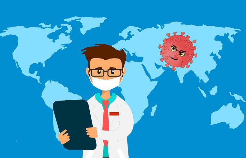 Corona-Virus: Was ist verboten, wie hoch sind die Strafen, was ist noch erlaubt?! [Eine Übersicht]