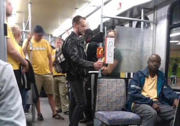 Diskussion über Sicherheit in U-Bahnen: Wenn Polizei und DSW versagen, muss der Stadtschutz ran!