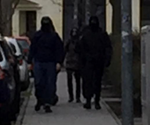 Massiver Angriff auf Nationalisten in Braunschweig – und die Presse schweigt!