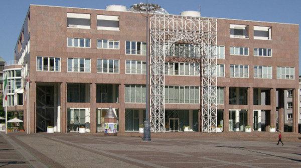 Aus dem Dortmunder Rathaus: Heute tagt der ermächtigte Hauptausschuss als Stadtrat-Ersatz