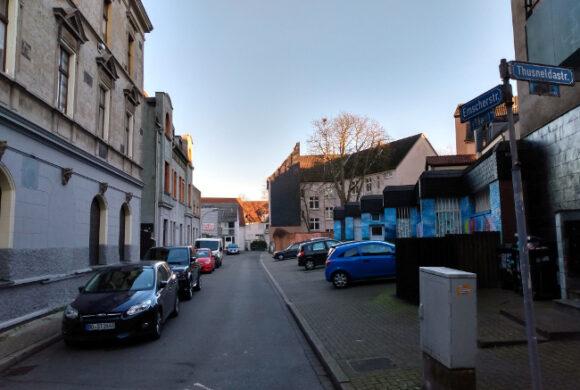 Videoüberwachung der Emscherstraße: Polizei legt keine Rechtsmittel gegen verlorenes Eilverfahren ein, konstruiert aber gleichzeitig neue Straftaten