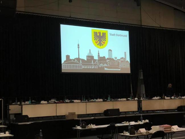 Stadtrat: Corona-Marathonsitzung mit hitzigen Debatten geht Freitag (19.6) weiter