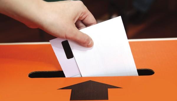 Wahltag!