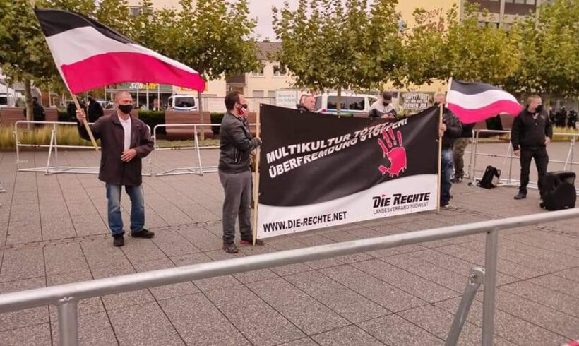 Aktionswoche in Worms und Alzey
