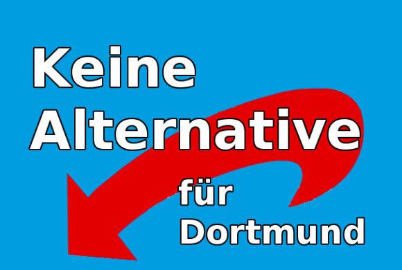 """""""Liste der Schande"""": Die katastrophale Bilanz der Dortmunder AfD-Ratsfraktion!"""