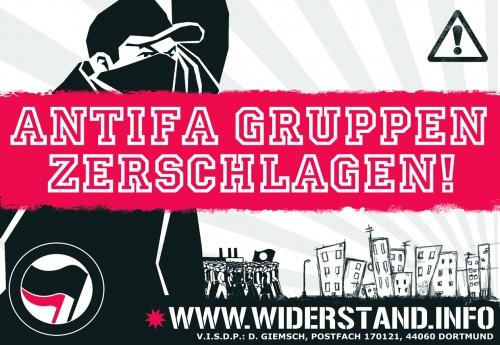 Wie die Stadt Köln mit Linksextremen kuschelt