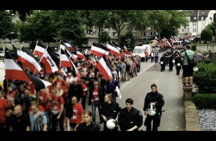 Termin: Demo in Bremen und Bremerhaven